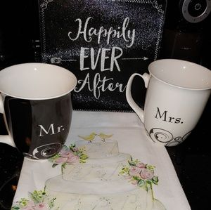 Other - Newly Wed Gift Bundle